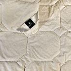 Billerbeck LOVE STORY pamut paplan, 135x200 cm, egyedi mintával