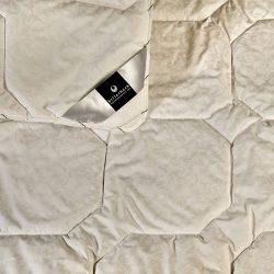 Billerbeck LOVE STORY pamut paplan, 200x220 cm, átmeneti paplan