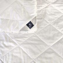 Billerbeck FERGI vadselyem paplan, 200x220 cm, különleges selyem töltet 100% pamut szatén huzatban