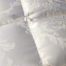 Billerbeck NATASA pehelypaplan, 135x200 cm, Exkluzív 100% pehely töltetű paplan selyem huzattal