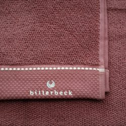 Billerbeck TÖRÖLKÖZŐ terra rossa, 50 x 100 cm