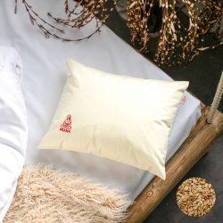 Prána TÖNKÖLYPÁRNA, 40x50 cm tönkölybúza párna