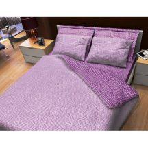 Dalmatian pink 3 részes ágyneműhuzat