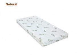 Best Dream NATURAL vákuum matrac, 160 × 200 cm