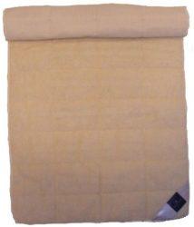 Billerbeck DORIS mágneses szőrme gyapjú ágybetét, 160x200 cm