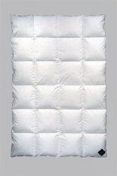 Billerbeck ADRI téli pehelypaplan (90% lúdpehely), 135x200 cm, téli paplan