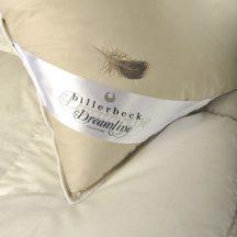 Billerbeck MEYRIN pehely/toll kispárna, 36x48 cm