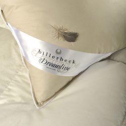 Billerbeck MEYRIN pehely/toll közepes párna, 50x70 cm