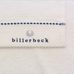 Billerbeck TÖRÖLKÖZŐ optikai fehér, 50 x 100 cm