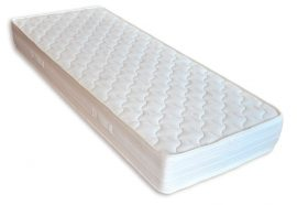 Best Dream POCKET SPRING táskarugós vákuum matrac, 160 × 200 cm