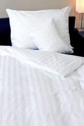 Damaszt középpárnahuzat 50x70 cm