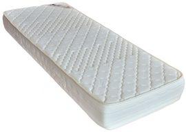 Best Dream MEMORY DUET vákuum matrac, 140 × 200 cm, memóriahabos matrac