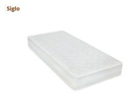 Best Dream, SIGLO vákuum matrac, 140 x 200 cm, kemény hideghab matrac