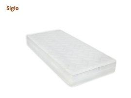 Best Dream, SIGLO vákuum matrac, 90 x 200 cm, kemény hideghab matrac